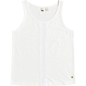 Roxy Flying Dove Tanktop Dames, snow white